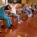 Pilates for Seniors in Almaden Valley