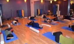 Almaden Pilates Studio South San Jose