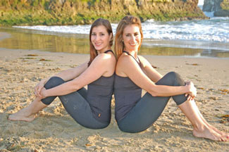 Trained Pilates Instructors