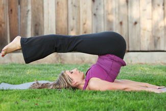 Pilates Stretch and core Almaden
