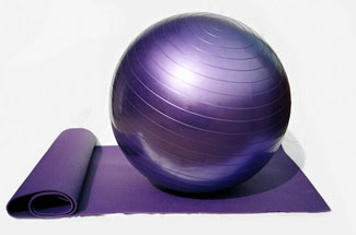 Pilates Mat Classes San Jose